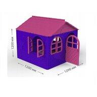 MyKids - Casuta de joaca  02550/1 Pink/Violet - Mid
