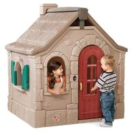 STEP2 - Casuta din poveste - Naturally Playful StoryBook Cottage