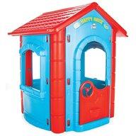 Pilsan - Casuta pentru copii Happy House, Albastru
