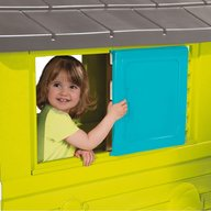 Smoby - Casuta pentru copii Pretty Playhouse