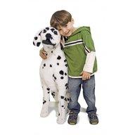Melissa & Doug Catel Dalmatian Din Plus