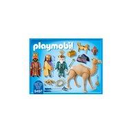 Playmobil - Cei trei magi