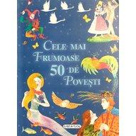 Girasol - Cele mai frumoase 50 de povesti