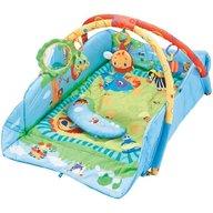 Sun Baby - Centru de joaca cu laterale protectoare Safari