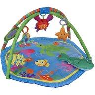 Sun Baby - Centru de joaca cu pernita Ocean