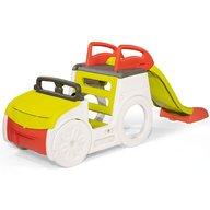 Smoby - Centru de joaca Adventure Car