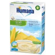 Humana - Cereale cu fulgi de gris de la 4 luni 200 g