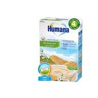 Humana - Cereale Cu Lapte Si Hrisca, 200g, 4 Luni+