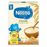 Nestle - Cereale pentru copii, 8 cereale bifidus, 250g