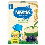 Nestle - Cereale pentru copii, ovaz cu prune, 250g