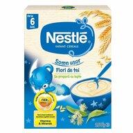 Nestle - Cereale pentru copii, Somn usor Flori de tei, 250g
