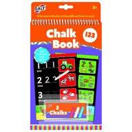 Galt - Chalk Book, 123