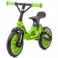 Chipolino Bicicleta fara pedale Trax green