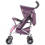 Chipolino - Carucior sport Sisi very berry