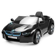 Chipolino Masinuta electrica  BMW I8 Concept black