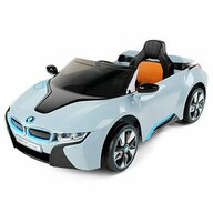 Chipolino Masinuta electrica BMW I8 Concept blue