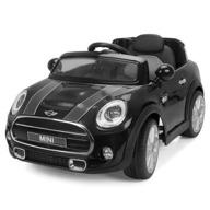 Chipolino Masinuta electrica Mini Cooper Hatch black
