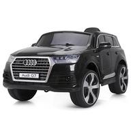 Chipolino Masinuta electrica  SUV Audi Q7 black