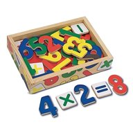 Cifre Magnetice Melissa and Doug