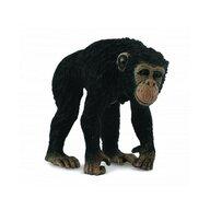 Collecta - Figurina Cimpanzeu Femela