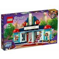 LEGO - Set de joaca Cinematograful din Heartlake ® Friends, pcs  451