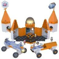 Educational Insights - Set de constructie Statia spatiala Deluxe Circuit Explorer