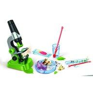 Clementoni - Microscop, Multicolor