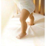Clevamama - Protectie impermeabila pentru saltea 120x190 cm