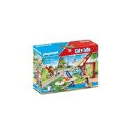 Playmobil - Club set - Loc de joaca