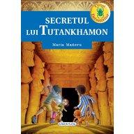 Girasol - Clubul detectivilor, Secretul lui Tutankhamon