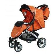 Coletto Carucior Sport Aveo Quattro Orange