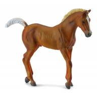 Collecta Figurina Armasar Tennessee Chestnut M