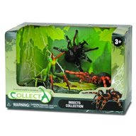 Collecta Set 3 Figurine Insecte