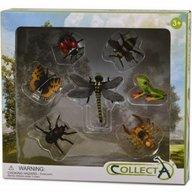 Collecta Set 7 Figurine Insecte
