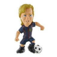 Comansi - Figurina FC Barcelona Rakitic