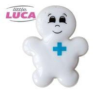 Little Luca - Compresa cu gel Om Alb