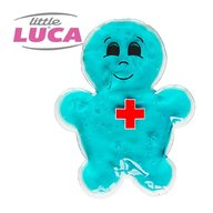 Little Luca - Compresa cu gel Om Verde