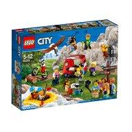 Lego - Comunitatea orasului Aventuri