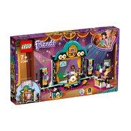 LEGO - Concursul de talente al Andreei