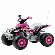 Peg Perego - Corral T-Rex, Pink