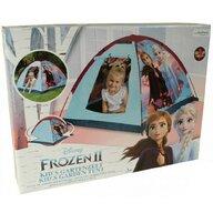 John - Cort de joaca Frozen, 120x120x87 cm