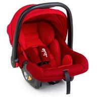 Juju - Cos auto Baby Boo, 0-13 Kg, Rosu/Bordo