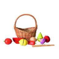 Egmont toys - Set de alimente Fructe de feliat , In cos