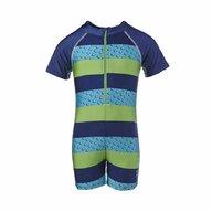 LEGO - Costum de baie cu protectie solara 104, Albastru
