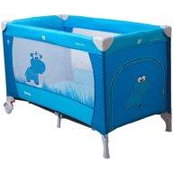 Coto Baby - Patut pliabil Samba Albastru