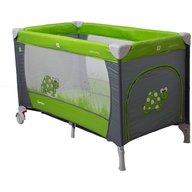 Coto Baby - Patut pliabil Samba Gri/Verde