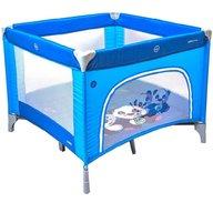 Coto Baby - Tarc de joaca Conti Albastru