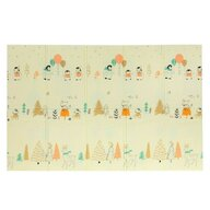 Babykit - Covor Winter Fun , Pliabil, 200x150 cm
