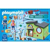 Playmobil - Crescatorie de pisicute