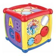 Baby Mix - Cub educativ DoReMi